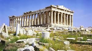 L'Europa, figlia della Grecia e del Cristianesimo
