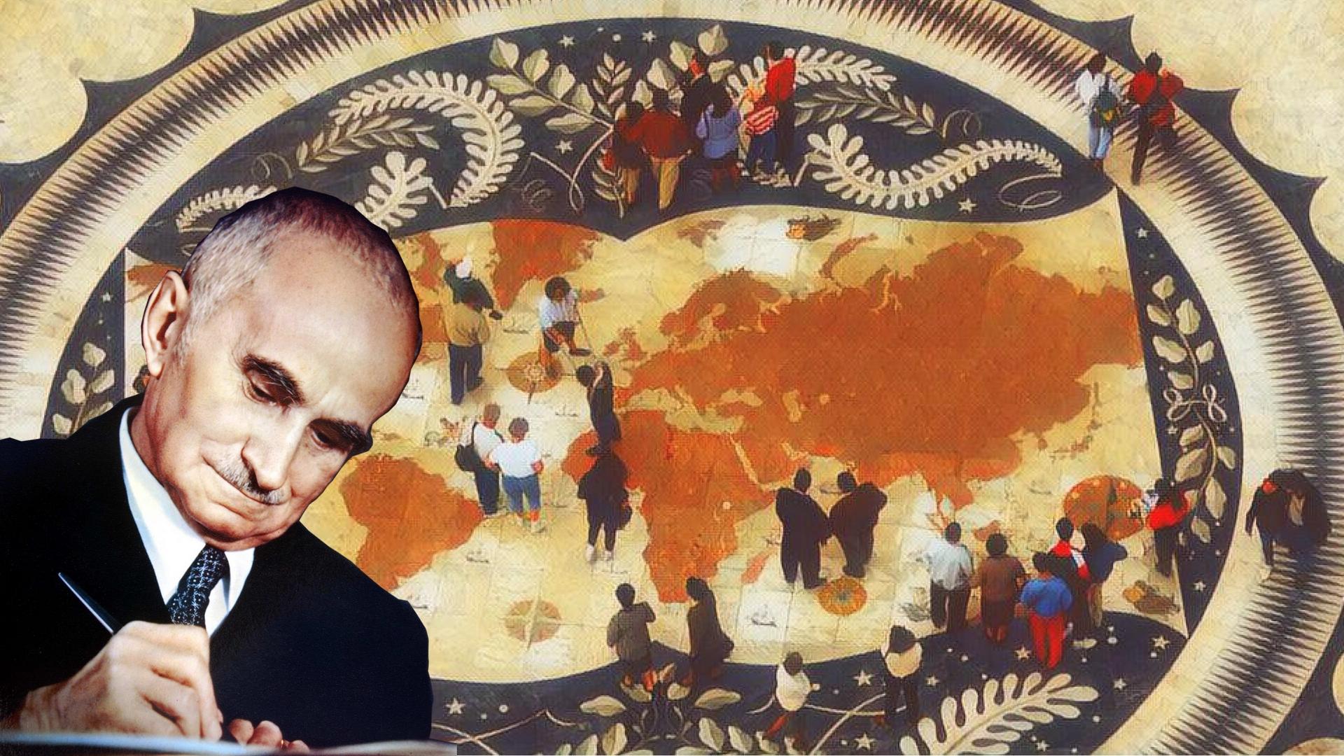 Luigi Einaudi e i rischi del sovranismo