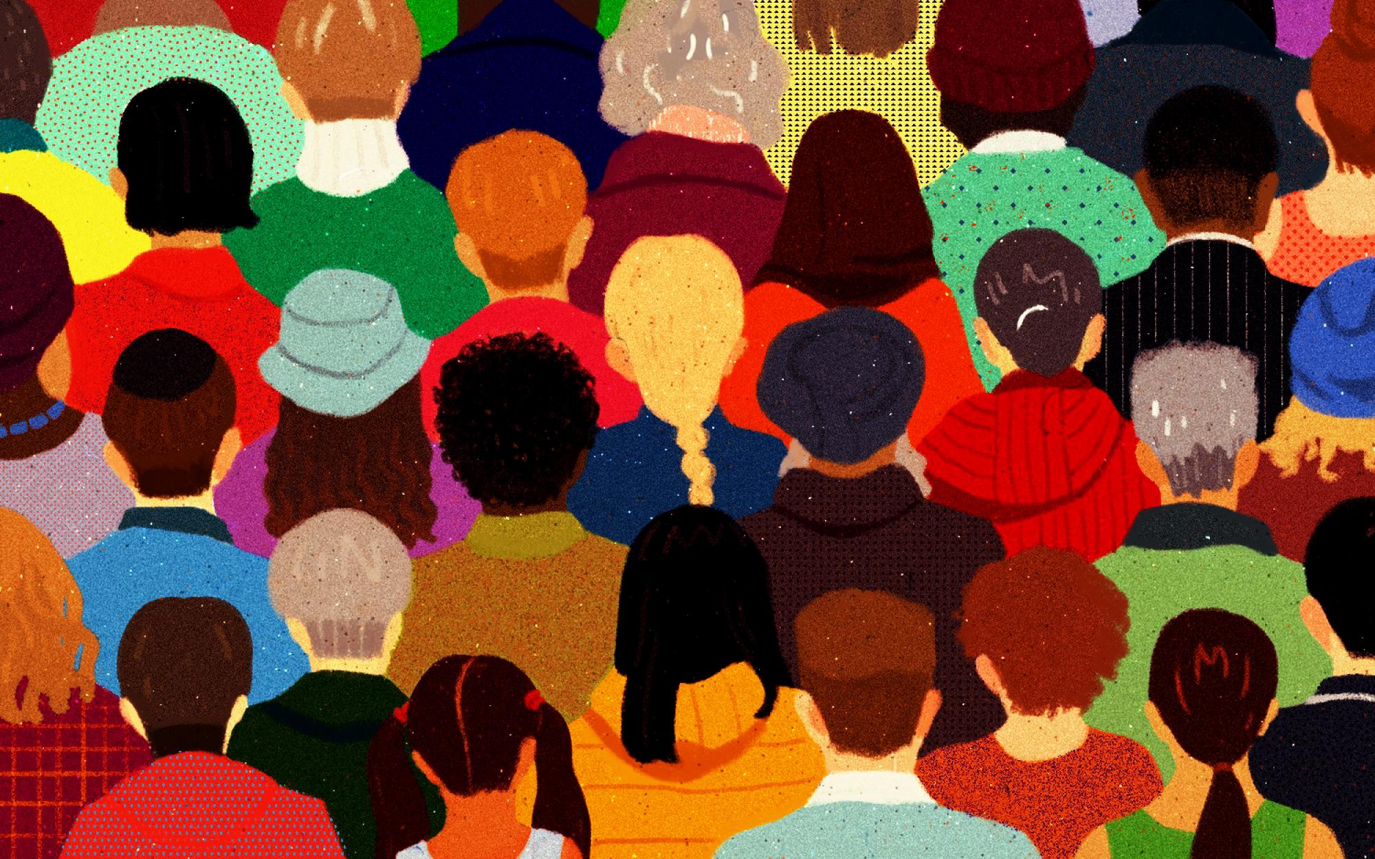 I rischi del multiculturalismo