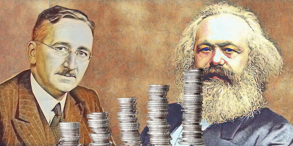 Il denaro non è roba per gli economisti. Lasciatelo ai filosofi