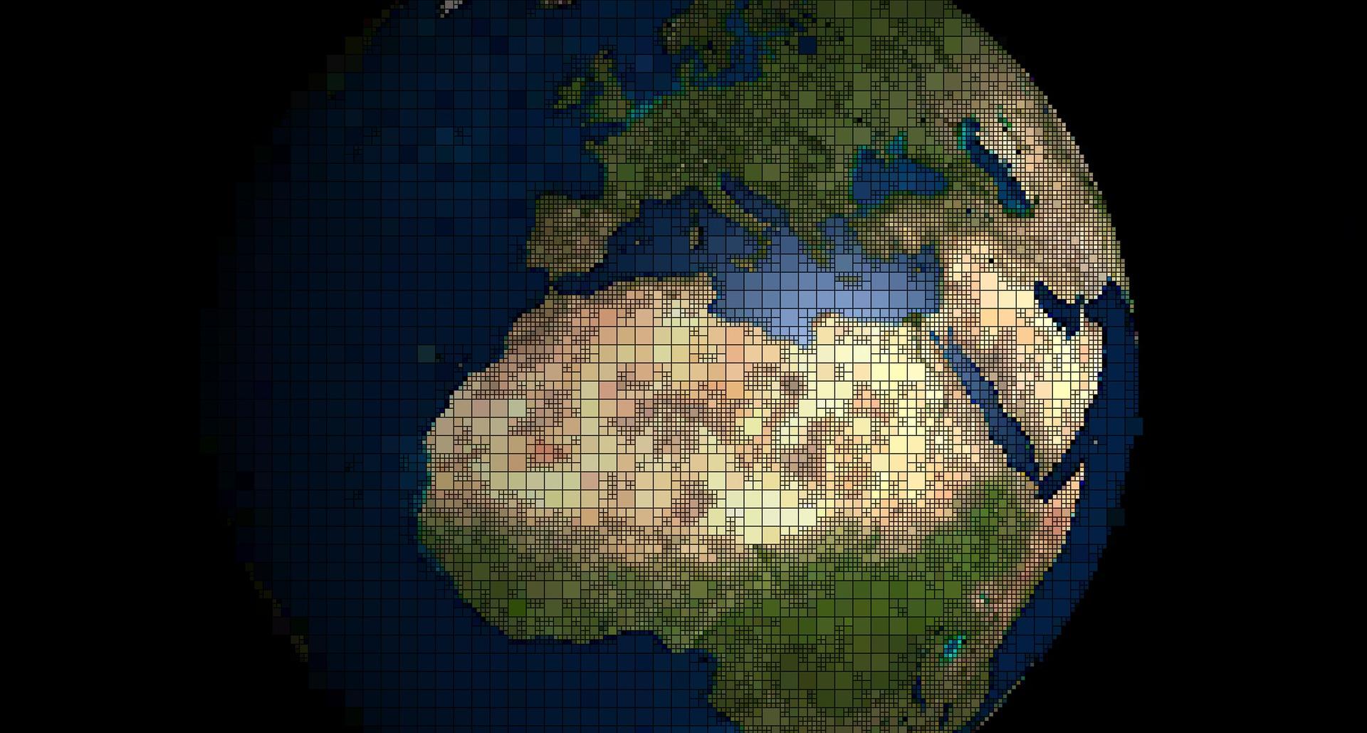 La globalizzazione e la povertà