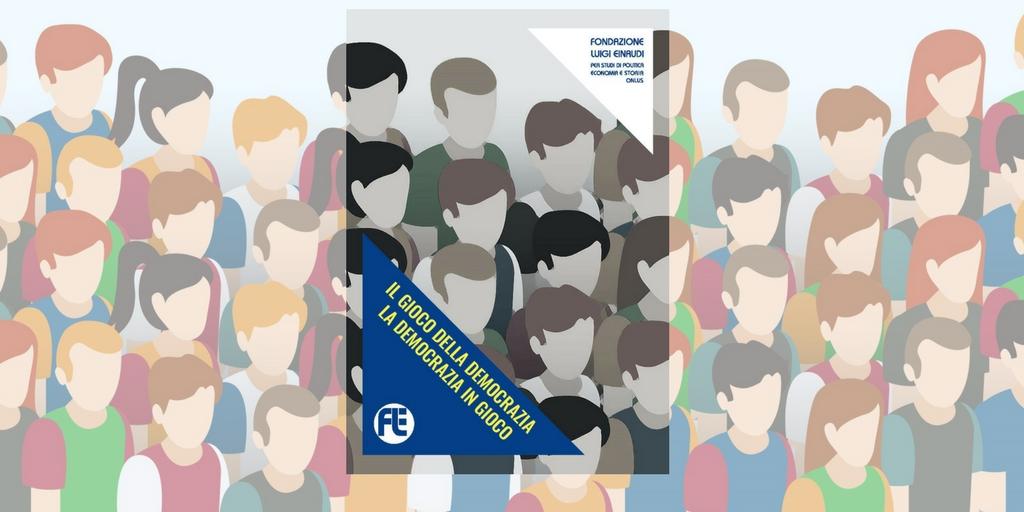 Politica: accessibilità, sindacabilità e finanziabilità nel nuovo volume FLE