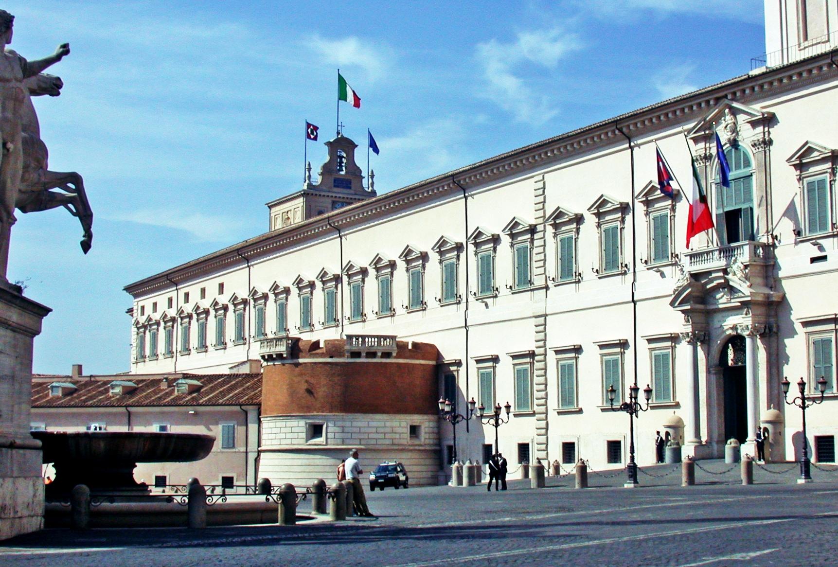 La Fondazione Einaudi esprime fiducia e sostegno alla Presidenza della Repubblica