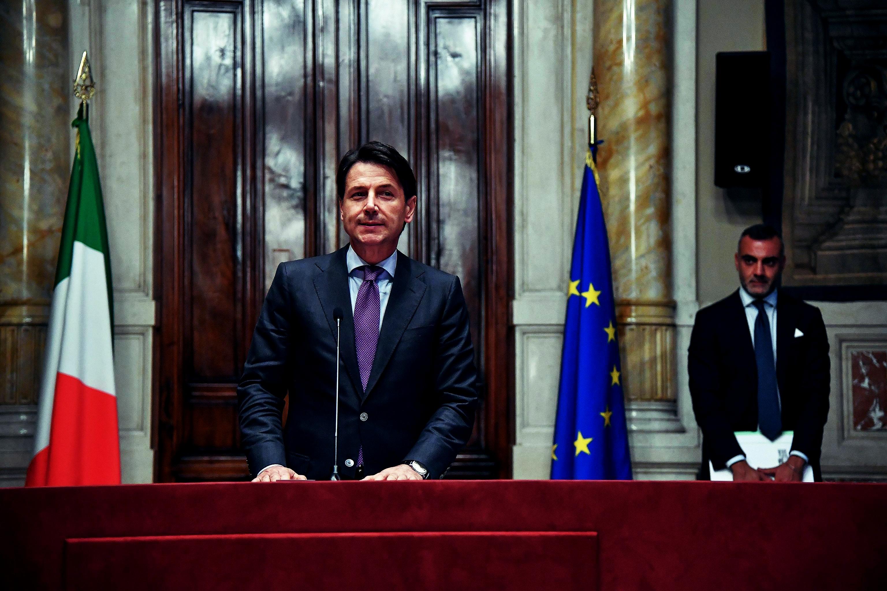 3 cose e 1/2 sul nuovo governo