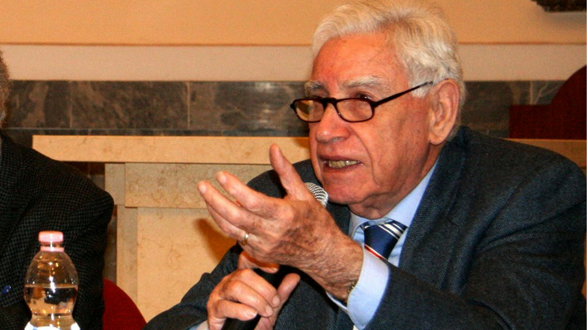È scomparso Girolamo Cotroneo. Il ricordo della Fondazione Einaudi