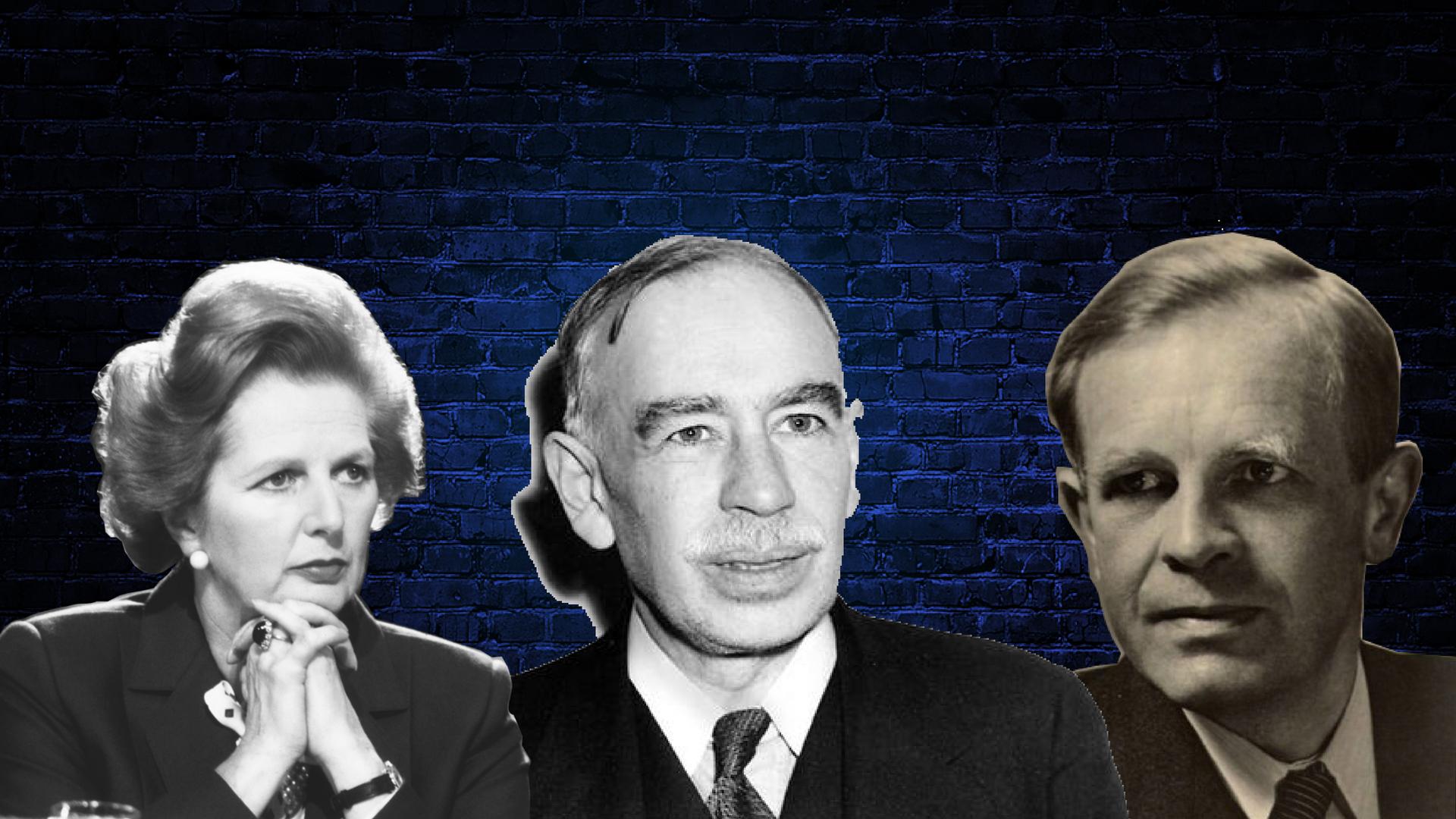La storia del liberalismo. Tra teoria e prassi