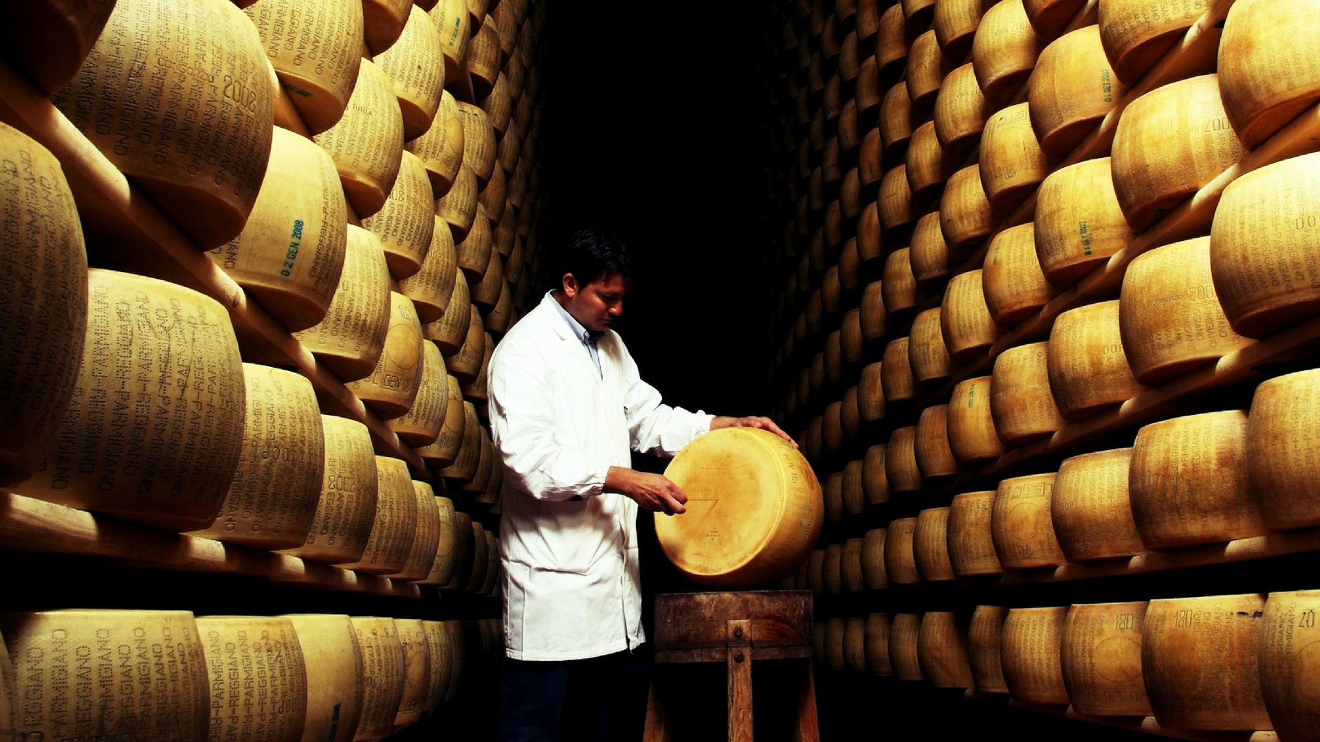 L'Onu, il parmigiano e il folle salutismo giacobino