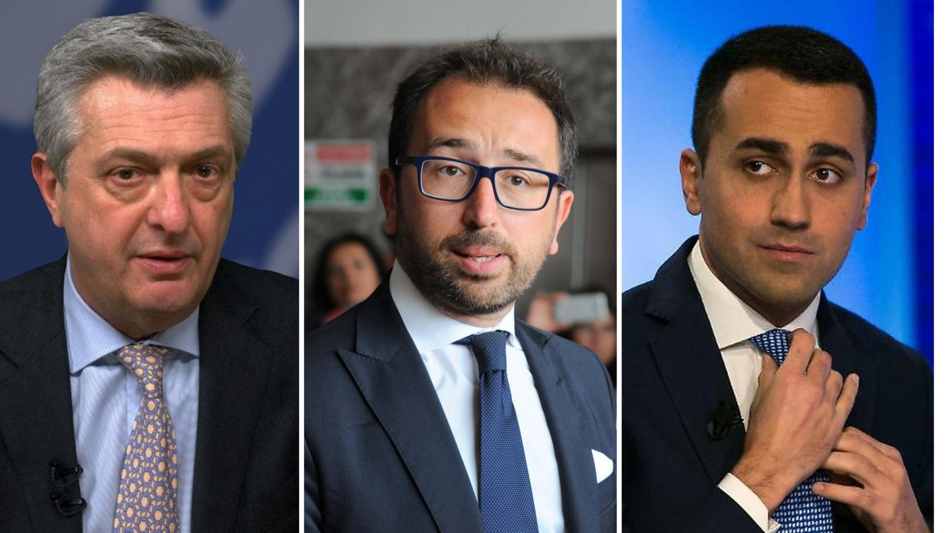 La crisi della politica? Tre casi lo dimostrano