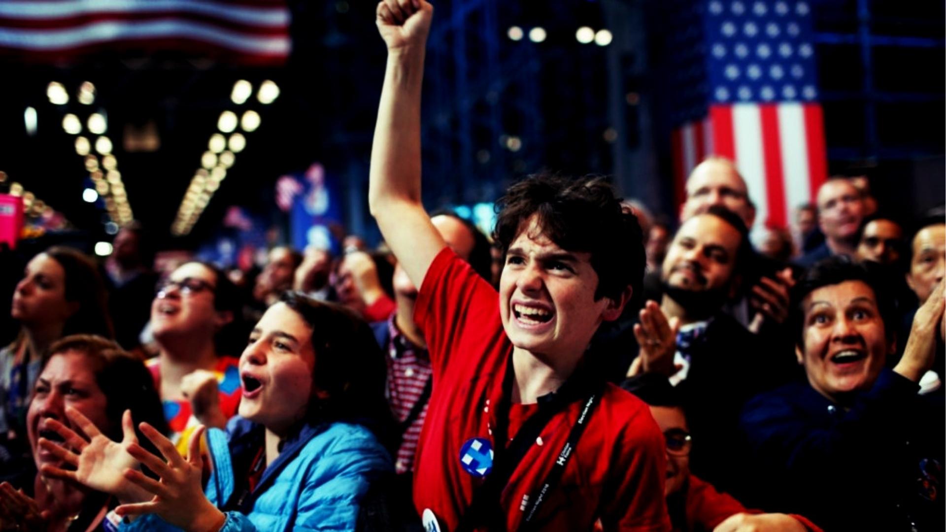 Elezioni midterms, il voto in un'America cambiata