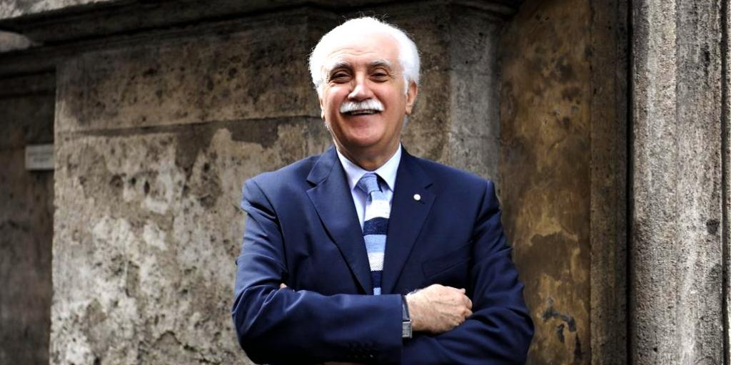 Giorgio Calabrese confermato alla guida del CNSA