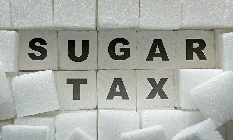 Sugar tax? Inaccettabile per un liberale