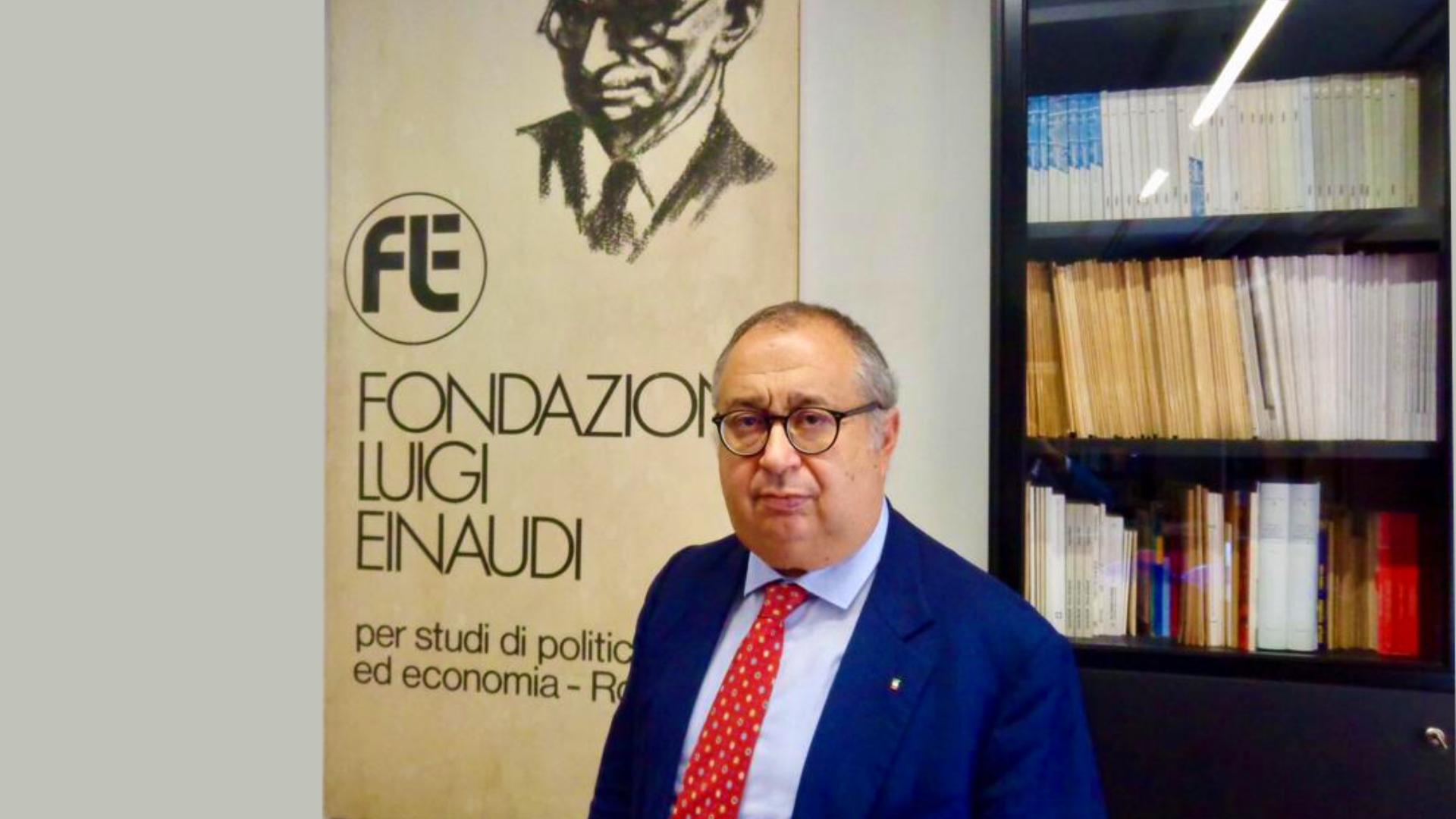Il presidente della Fondazione Einaudi scrive al ministro Bonafede