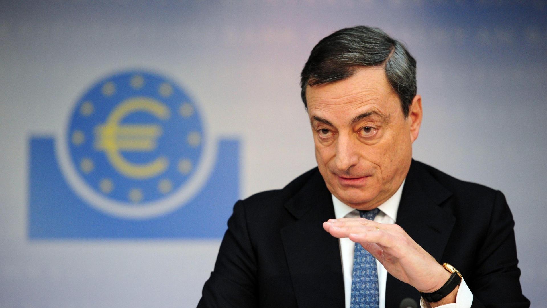 Draghi, le spinte illiberali e quell'Europa tradita