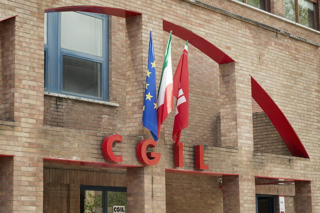 Cgil, quando i dittatori diventano eroi