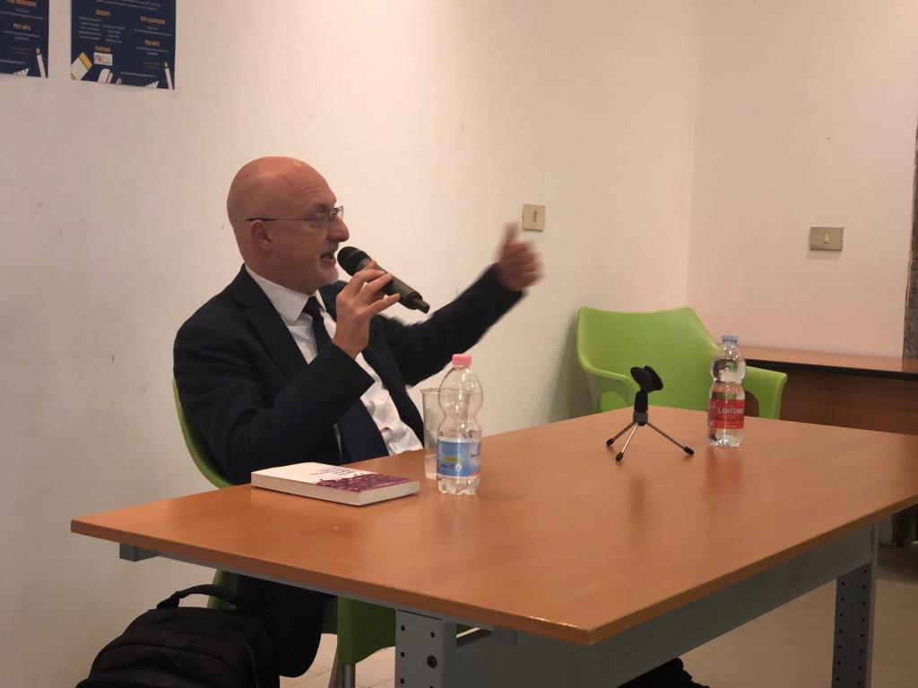 "Milan, Liberalism School 2019: Eugenio Capozzi´s lessons on ""politically correct"""