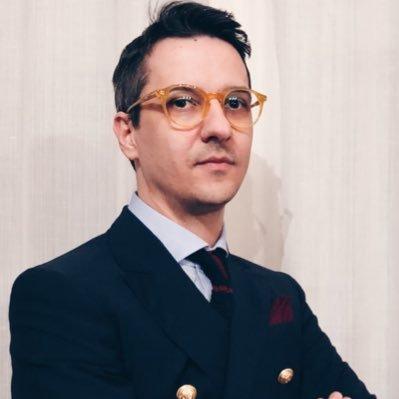 Jacopo D'Andreamatteo 's Author avatar