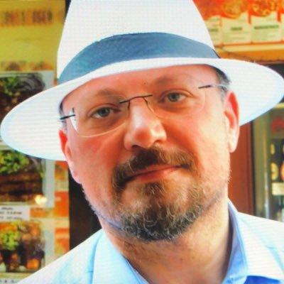 Rocco Todero 's Author avatar