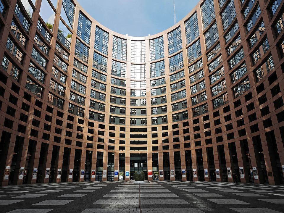 Il prossimo Parlamento europeo