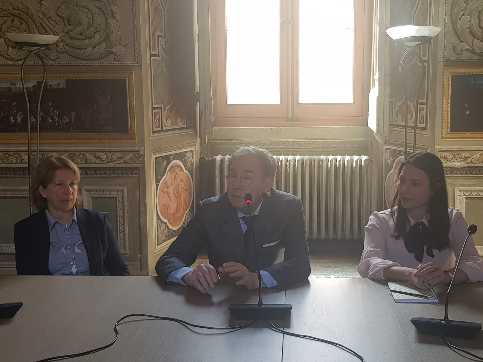 "Liberalism School 2019 – Rome: Lorenzo Infantino's lesson on ""Hayek and the problem of individualism"""