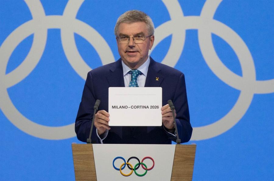 Meriti e peccati dell'Olimpiade