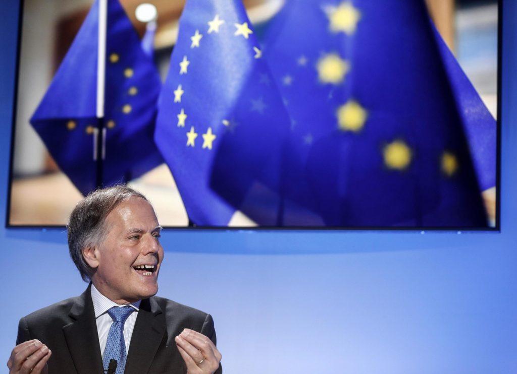 Vada Moavero alla Commissione UE