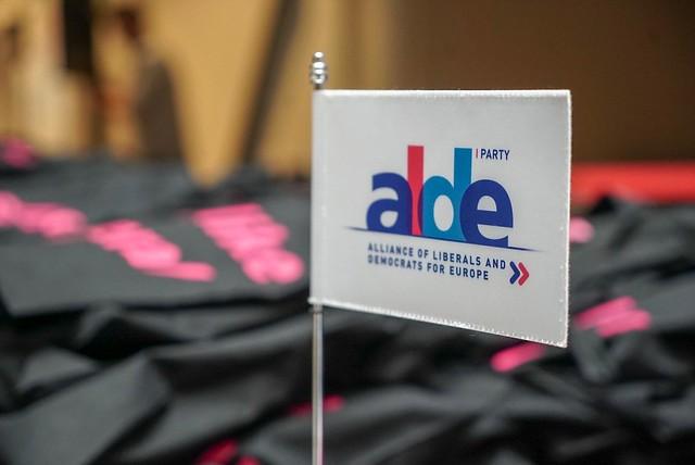 Il Presidente dell'ALDE saluta la Fondazione Luigi Einaudi