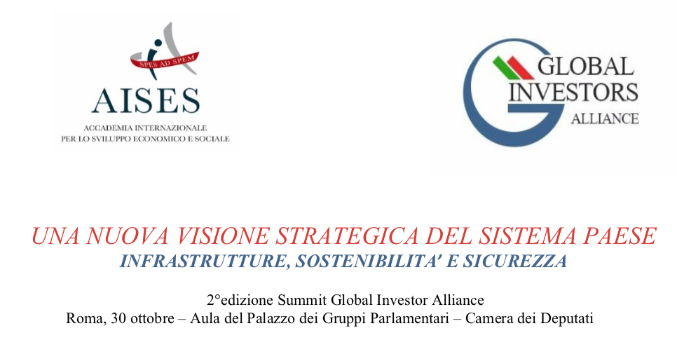 Una nuova visione strategica del Sistema Paese
