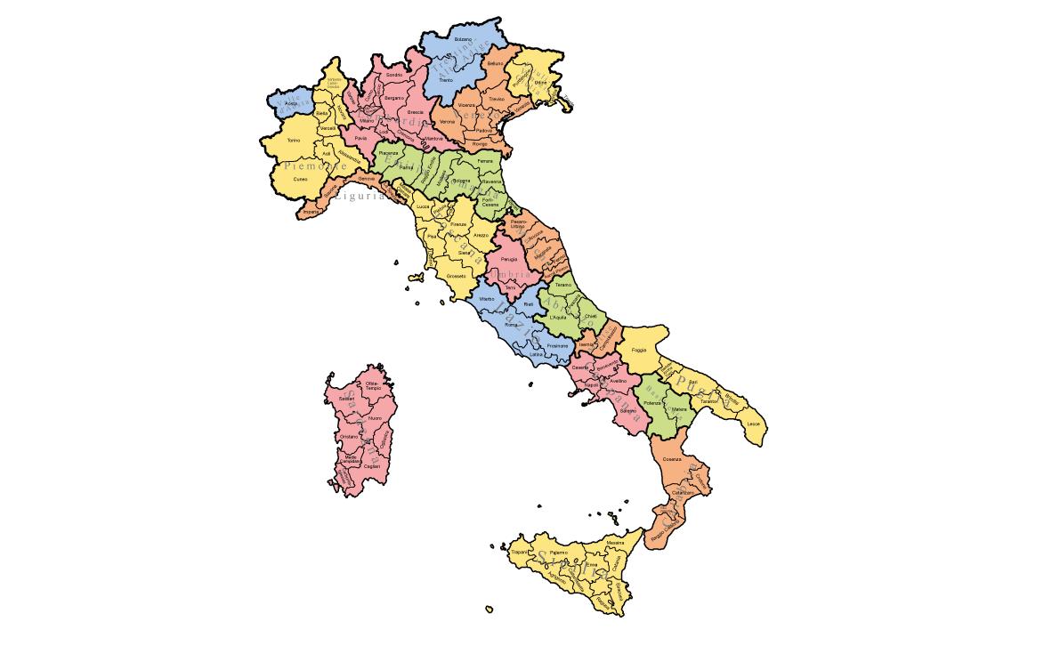 Regionalismo differenziale