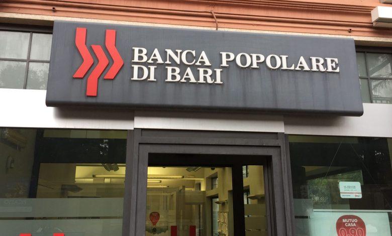 Gara di demagogia bancaria
