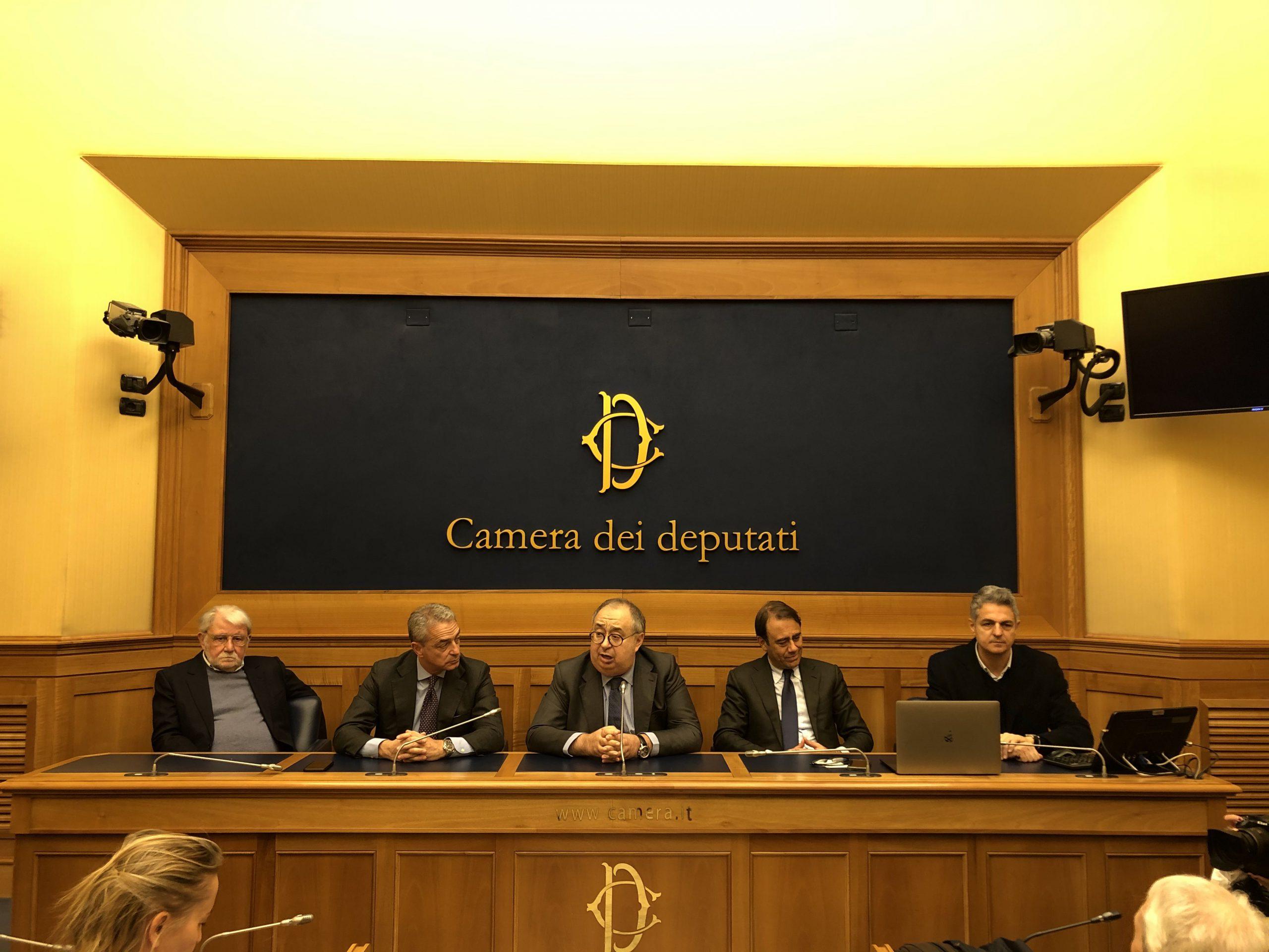 La Fondazione Luigi Einaudi lancia i comitati noiNO al referendum sul taglio dei parlamentari