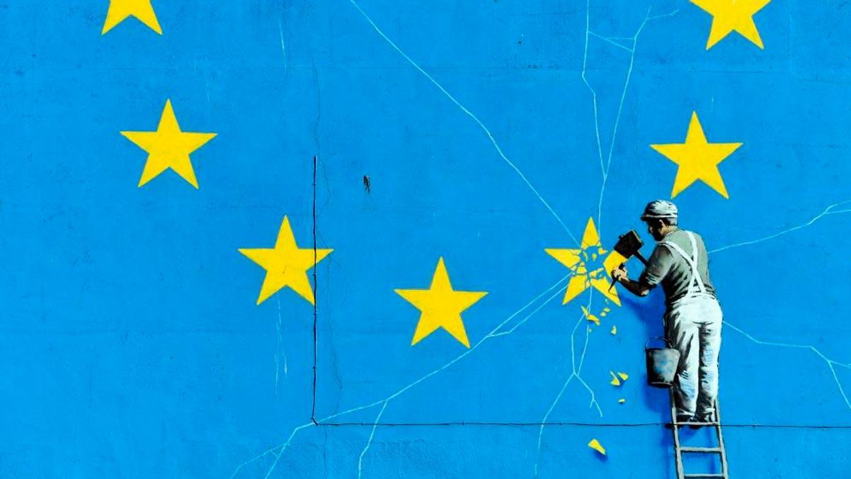 Il sovranismo, una minaccia per il futuro dell'Europa