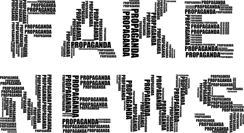 Oggi la task force anti fake news. Domani?