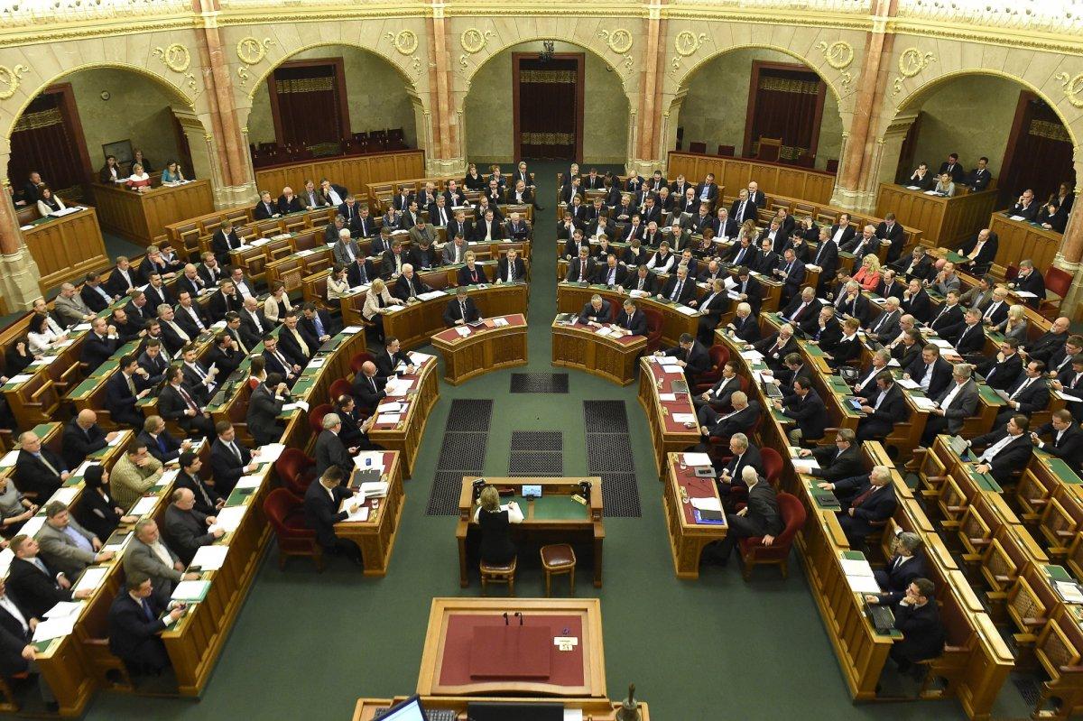 Le misure adottate dal governo ungherese durante la crisi del CoVid-19