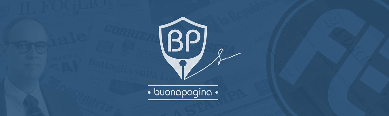 La FLE presenta #BuonaPagina