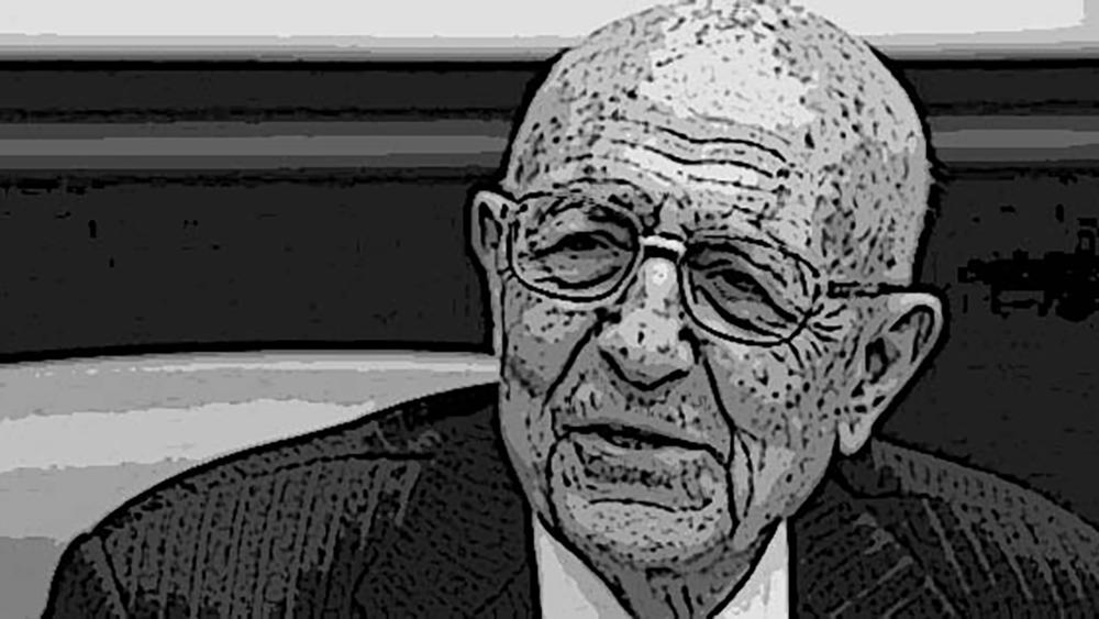 Sabino Cassese: Il Paese che rifiuta i concorsi
