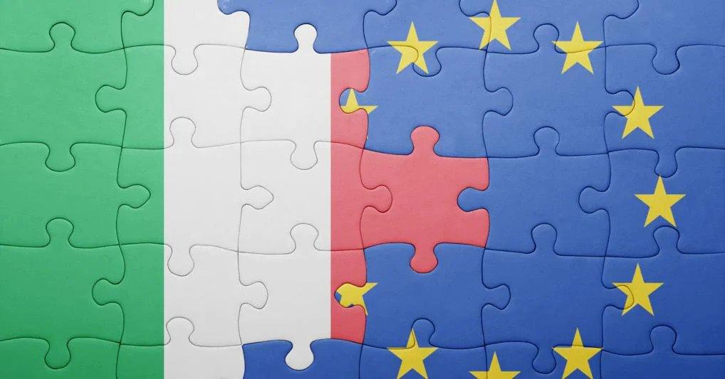 Il futuro dell'Italia è in Europa