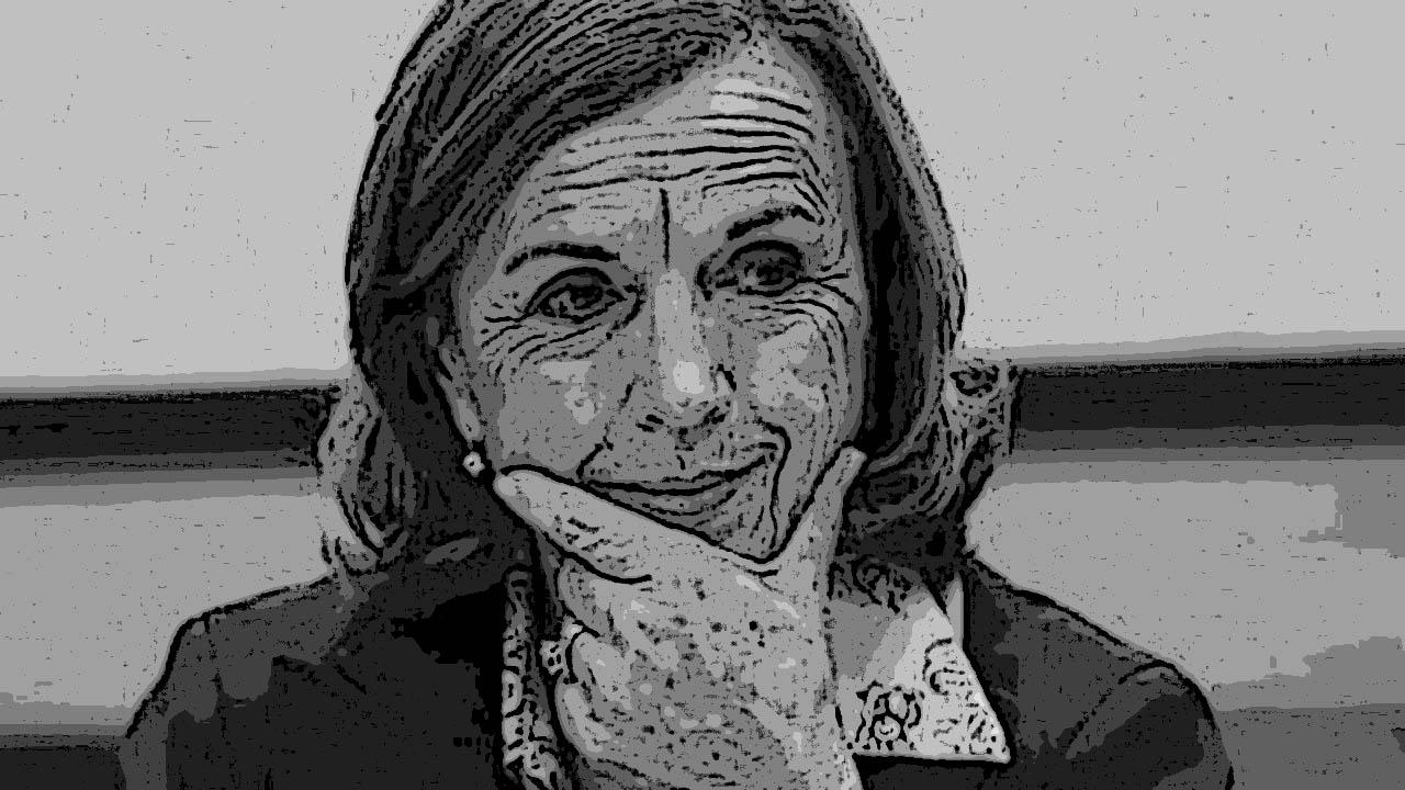 Elsa Fornero: Se i padri rubano l'uva dei figli
