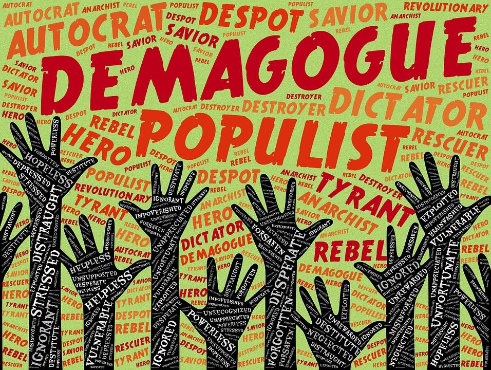In Italia convivono due populismi. È la «democrazia dell'altalena»