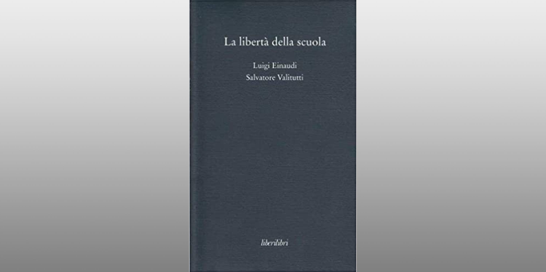 """Michele Gerace legge """"Vanità dei titoli di studio"""" di Luigi Einaudi"""