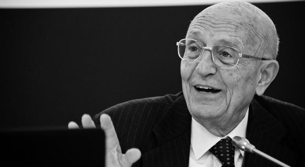 Sabino Cassese: Giustizia, perché è consigliabile un'inchiesta parlamentare