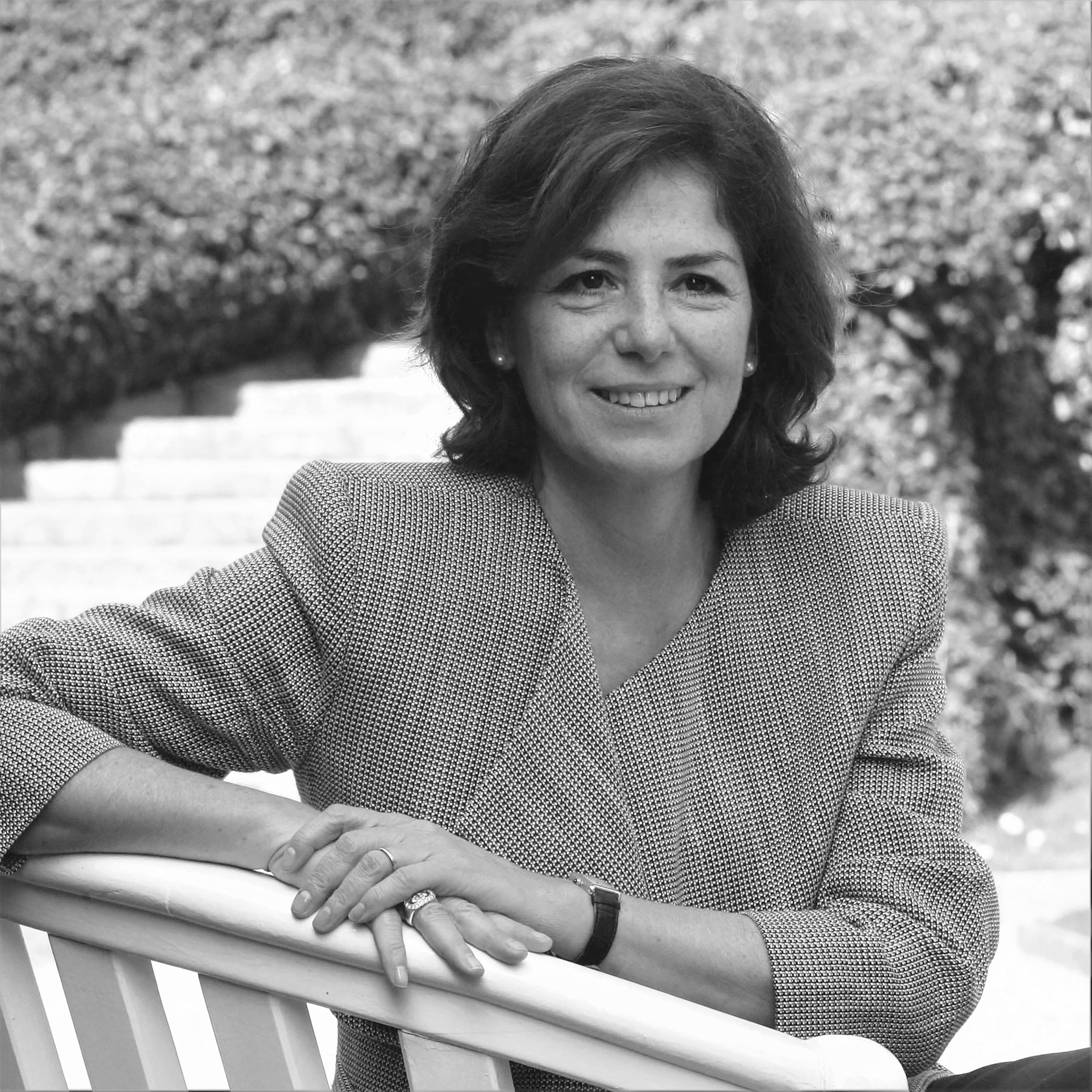 Lucrezia Reichlin: Crescere è una questione di regole