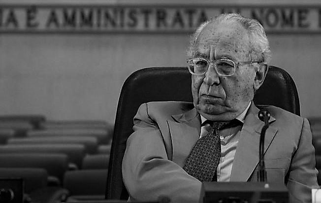 Virginio Rognoni: Il pregiudizio diffuso contro il Parlamento