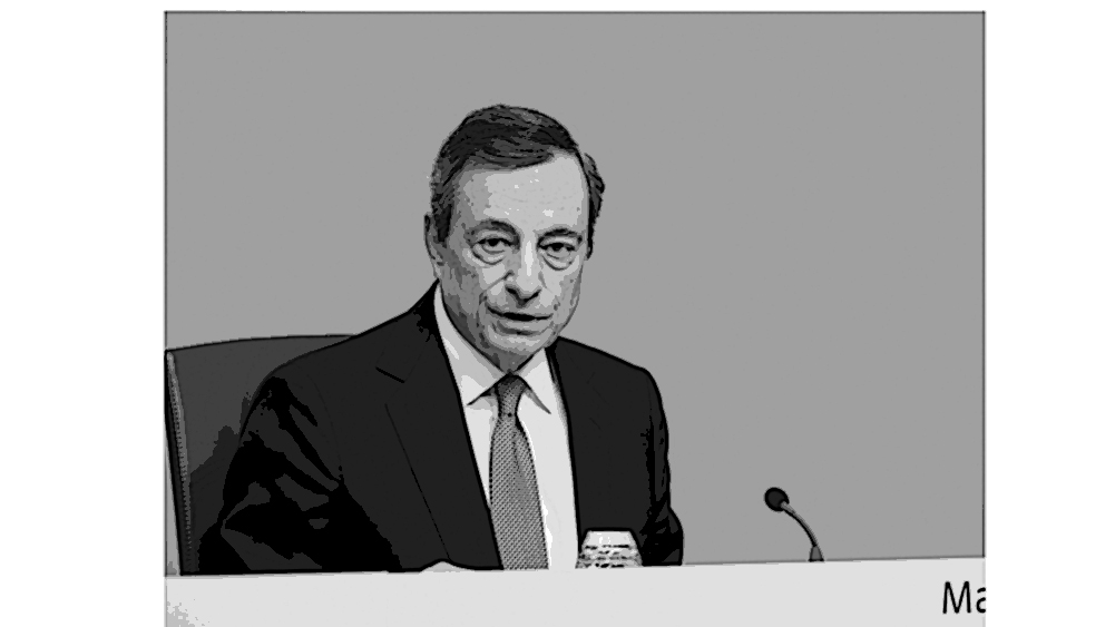 Mario Draghi: Non può esistere un mondo senza speranza. Costruiamo un futuro per i nostri giovani