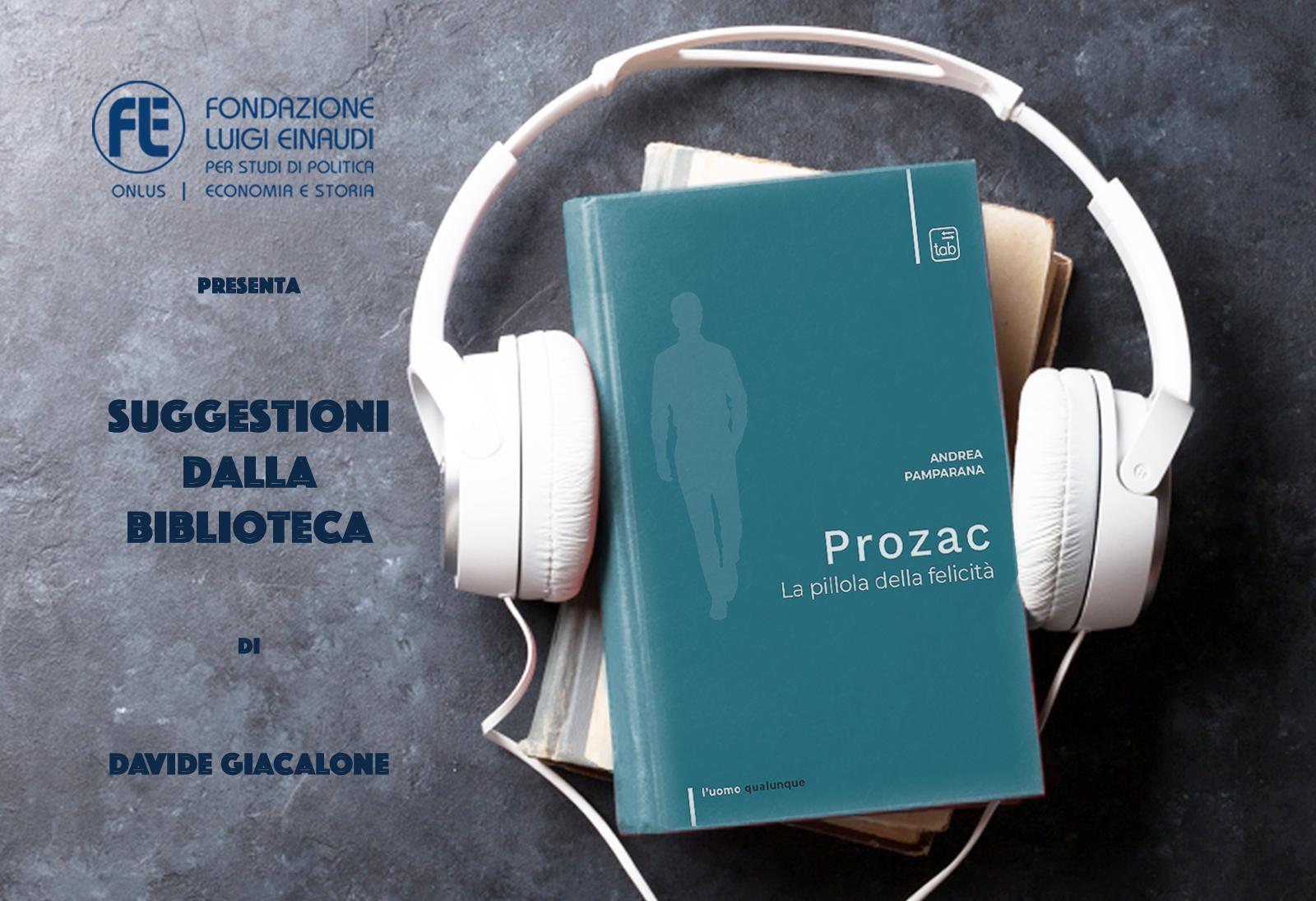 Andrea Pamparana – Prozac