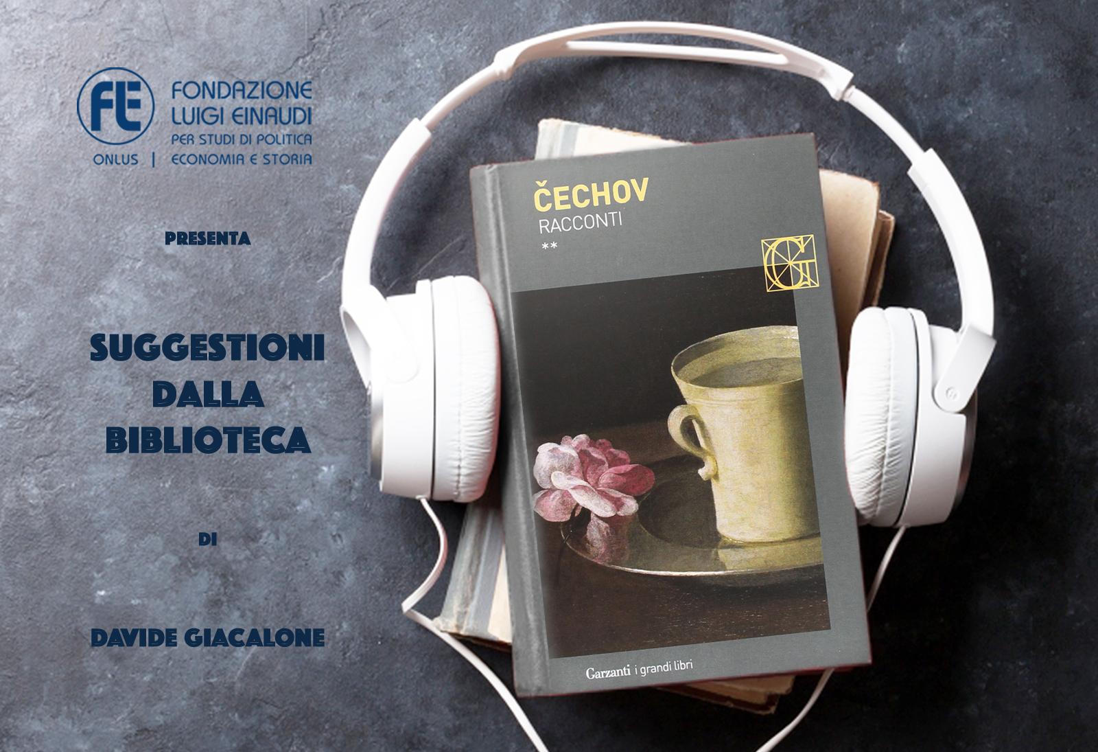 Anton Cechov – Racconti