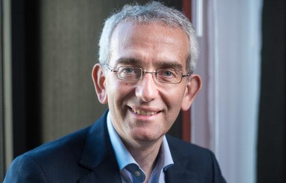 Federico Fubini 's Author avatar