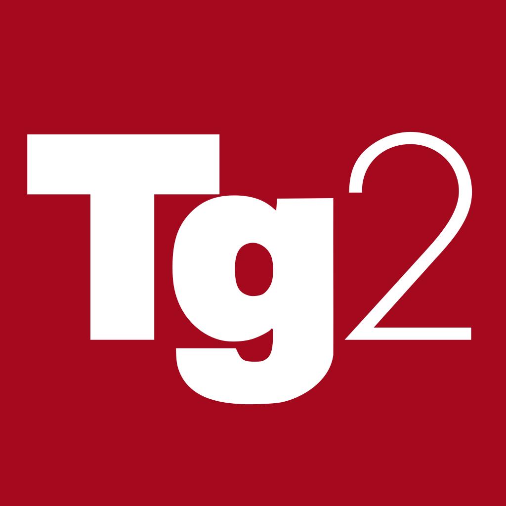 Giuseppe Benedetto, TG2 ore 18:30 del 1 Settembre 2020