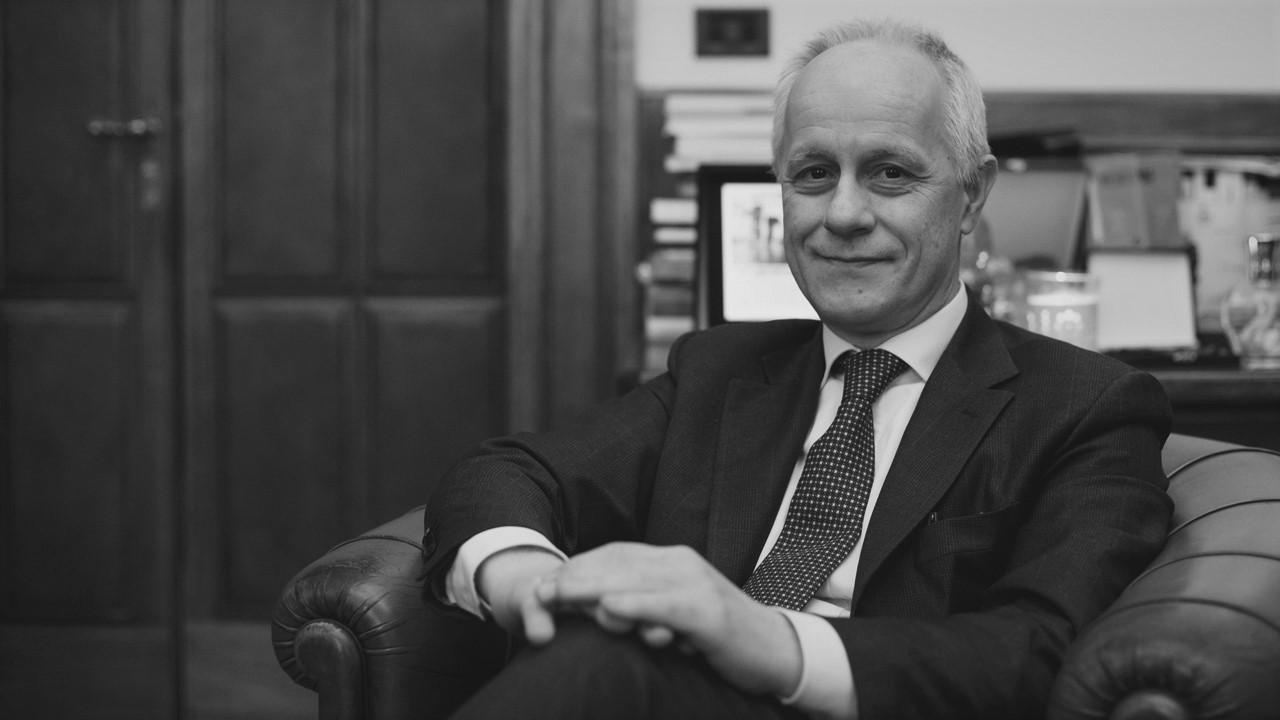 Luciano Fontana: Gli impegni per la salute svaniti in quest'autunno