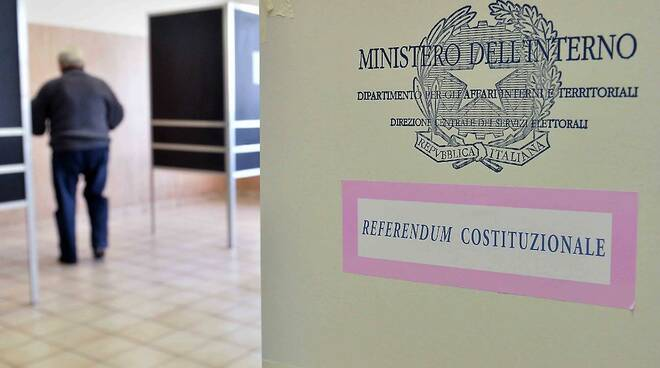 Referendum, il fronte del No ha già vinto. L'avv. Pruiti Ciarello spiega perché