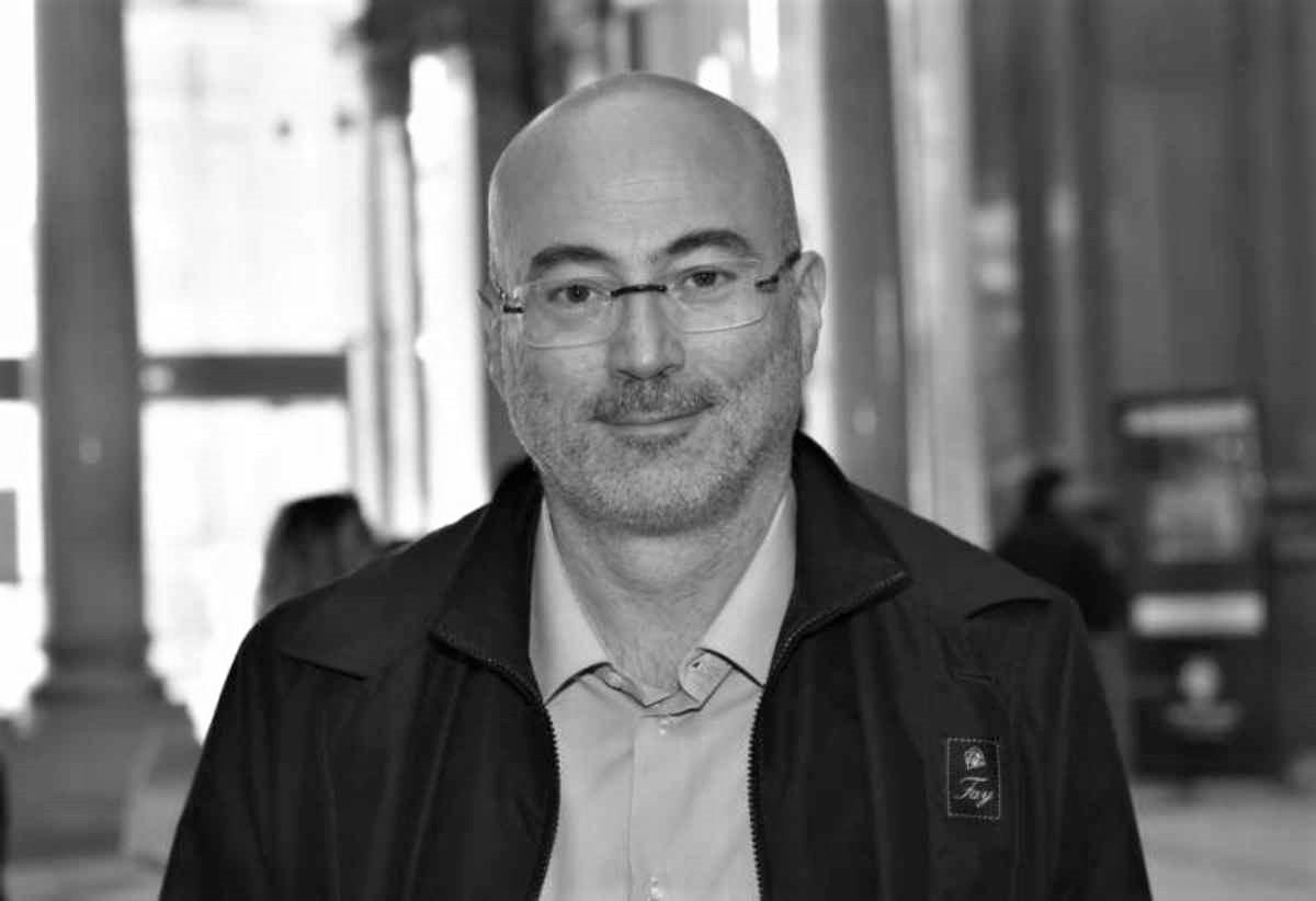 """Aldo Cazzullo: Giorgio il duro di Lotta Continua """"Sul delitto non esiste una verità storica"""""""